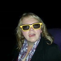 Photo taken at Cinemark Movies 8 by Alyssa J. on 12/27/2012