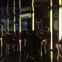 Photo taken at Armani Café | کافه آرمانی by Ali V. on 1/27/2017