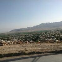 Photo taken at Semirom | سمیرم by Ali V. on 7/14/2013