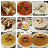 Foto tomada en Rasa W1 Restaurant por Foodman F. el 1/4/2015
