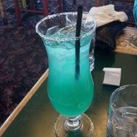 Photo taken at Three Margaritas by Samantha B. on 12/2/2012
