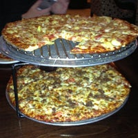 Photo taken at Spinato's Pizzeria by Gary H. on 1/10/2013