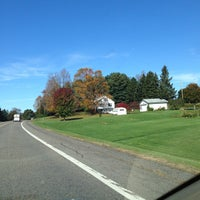 Photo taken at Greene, NY by Gary H. on 10/9/2013