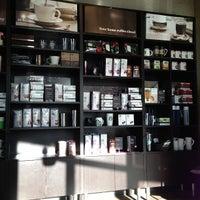 Photo taken at Starbucks by Gary H. on 1/12/2013