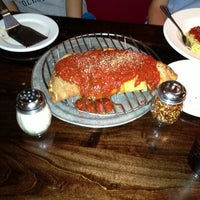 Photo taken at Spinato's Pizzeria by Gary H. on 3/16/2013