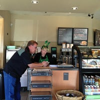 Photo taken at Starbucks by Gary H. on 3/17/2013
