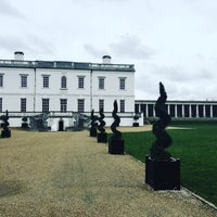 Photo taken at Queen's House by Nicole R. on 3/1/2017