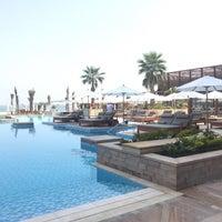 7/23/2017 tarihinde Kamile B.ziyaretçi tarafından Rixos Premium Dubai'de çekilen fotoğraf