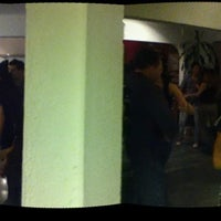 Photo taken at Escuela Son Cache by Alejandra S. on 3/21/2013