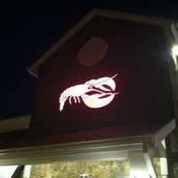 Photo taken at Red Lobster by Russell on 10/7/2012