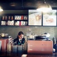 Photo taken at Starbucks by MRCOOL. .. on 3/16/2013