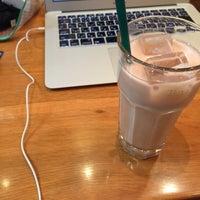 4/18/2015にTetsuji O.がタリーズコーヒー 釧路店で撮った写真
