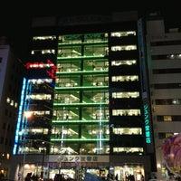 Photo taken at Junkudo by Tetsuji O. on 12/5/2012