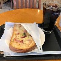 3/3/2017にTetsuji O.がTULLY'S COFFEE 五反田西店で撮った写真