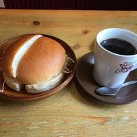 Photo taken at Komeda's Coffee by Tetsuji O. on 4/29/2017