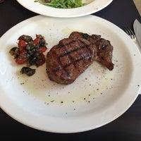 รูปภาพถ่ายที่ Стейкхаус. Мясо и Вино / Steakhouse. Meat & Wine โดย Yaroslav M. เมื่อ 7/6/2013