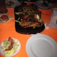 Photo taken at Restaurante Bar Donde Sebas by Melissa S. on 10/20/2013