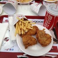 Photo taken at KFC by Jimmy O. on 5/22/2013