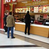 Photo taken at KFC by Jimmy O. on 2/20/2013