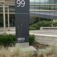 Photo taken at Microsoft Building 99 by Ivan T. on 6/24/2016
