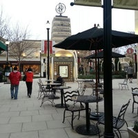 Photo taken at Stony Point Fashion Park by David K. on 1/12/2013
