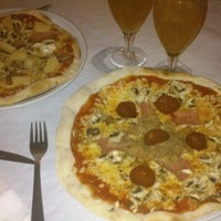 Photo taken at Pizzeria La Cantoniera by Alexander S. on 8/9/2013