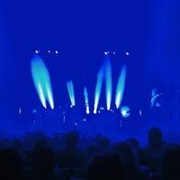 Foto scattata a Neptune Theatre da James G. il 10/27/2013