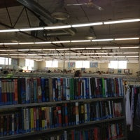 Photo taken at Amvets Thrift Store by James on 1/14/2013