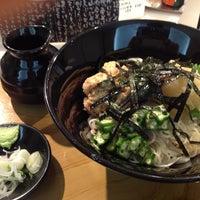 Foto tomada en そばくろ por Shin M. el 7/13/2013