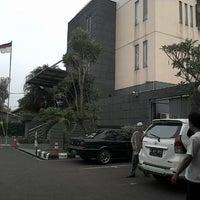 Photo taken at Sekolah Karakter (IHF) by Elwadi Rendang U. on 9/13/2013