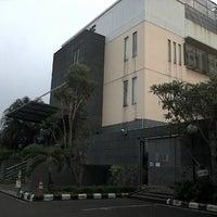 Photo taken at Sekolah Karakter (IHF) by Elwadi Rendang U. on 9/23/2013
