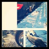 Photo taken at P11 Employee Parking by Bob R. on 2/11/2014