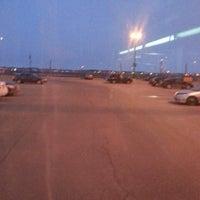 Photo taken at P11 Employee Parking by Bob R. on 3/17/2013
