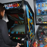 Photo taken at VIGAMUS - The Videogame Museum of Rome by Gamescollection.it on 10/20/2012