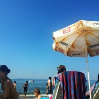 7/3/2013에 Szg S.님이 Cemos Beach에서 찍은 사진