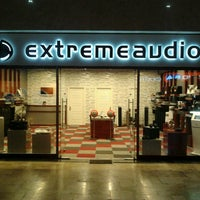 Photo taken at Extreme Audio by Enis O. on 8/31/2013
