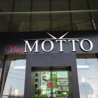 Photo taken at Vito Motto by Doğan D. on 5/11/2013