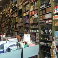 Black Ink - Gift Shop in Cambridge