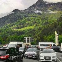 Das Foto wurde bei Gotthard Raststätte von Maxim O. am 5/9/2015 aufgenommen