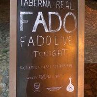 8/22/2018 tarihinde Wilfred B.ziyaretçi tarafından Taberna Real do Fado'de çekilen fotoğraf
