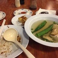 Photo taken at Restoran 3A Yong Tau Foo & Cheong Fun by Abe V. on 8/1/2017