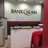 Photo taken at Bank Islam @ Bandar Sri Damansara by Abe V. on 6/20/2017