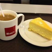 รูปภาพถ่ายที่ Han's Cafe โดย Vivienne H. เมื่อ 1/20/2013