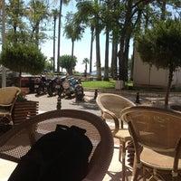 8/9/2013 tarihinde Doğu A.ziyaretçi tarafından Kıbrıs Pastanesi'de çekilen fotoğraf