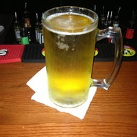 Photo taken at Jack's Pub by Jonathan R. on 10/12/2012