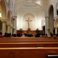 Photo taken at St. Mary's Cathedral by Arthur james on 1/18/2014