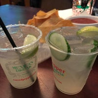 Photo taken at Red Pepper Taqueria Buckhead by Kim G. on 10/14/2017