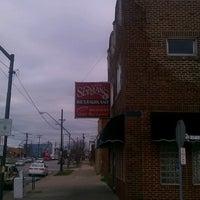 Photo taken at Slyman's Restaurant by Jettie L. on 12/5/2012