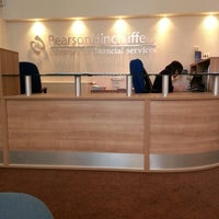 Photo taken at pearson & hinchliff solicitors by Lisa Mariee F. on 2/12/2013