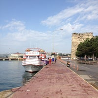 Photo taken at Sinop by TUNA'HAN on 6/1/2013